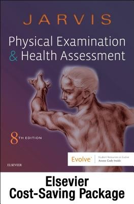 Health Assessment Online for Physical Examination and Health Assessment (Access Code and Textbook Package) - Jarvis, Carolyn