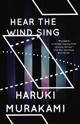 Hear the Wind Sing and Pinball - Murakami, Haruki, and Goossen, Ted (Translated by)