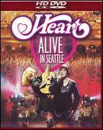 Heart: Alive in Seattle [HD]