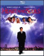 Heart and Souls [Blu-ray]