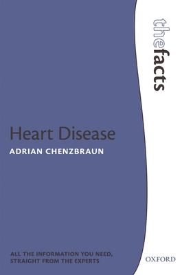 Heart Disease - Chenzbraun, Adrian