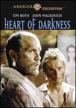 Heart of Darkness - Nicolas Roeg