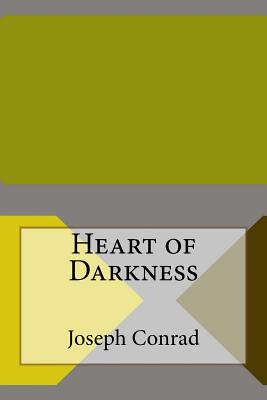 account of the europeans in heart of darkness by joseph conrad Within heart of darkness, how does conrad depict africans as different to europeans  create your gradesaver account first name.