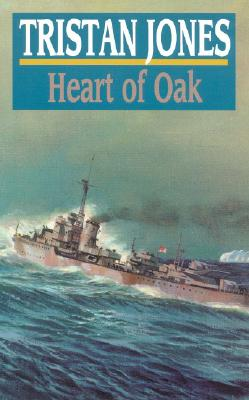 Heart of Oak - Jones, Tristan