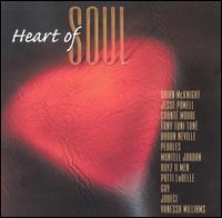 Heart of Soul [Polygram] - Various Artists
