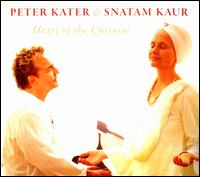 Heart of the Universe - Peter Kater / Snatam Kaur