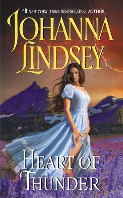 Heart of Thunder - Lindsey, Johanna