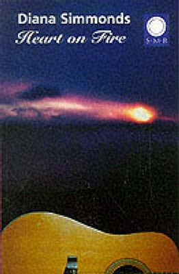 Heart On Fire - Simmonds, Diana