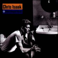 Heart Shaped World - Chris Isaak