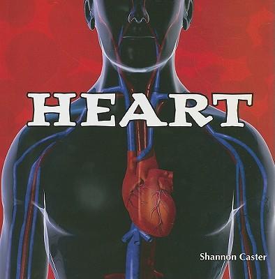 Heart - Caster, Shannon