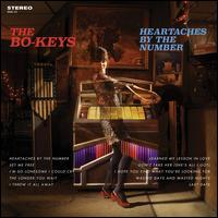 Heartaches by the Number - Bo-Keys