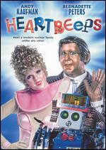 Heartbeeps - Allan Arkush