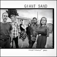 Heartbreak Pass - Giant Sand