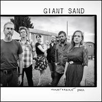 Heartbreak Pass - Giant Sand