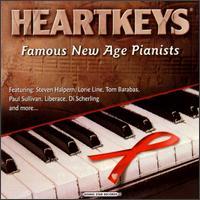 Heartkeys: The Aids Memorial Album - Various Artists