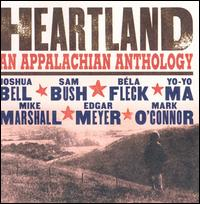 Heartland: An Appalachian Anthology - Various Artists
