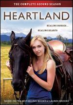 Heartland: Season 02