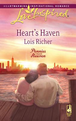 Heart's Haven - Richer, Lois