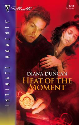 Heat of the Moment - Duncan, Diana