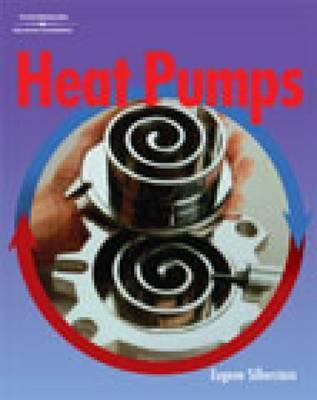Heat Pumps - Silberstein, Eugene