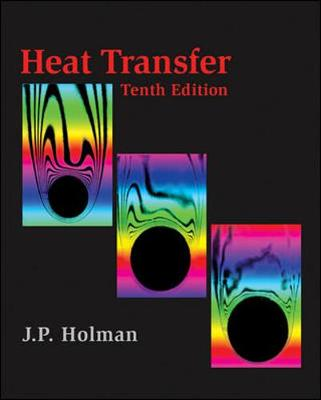 Heat Transfer - Holman, J P