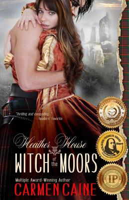 Heather House: Witch of the Moors - Caine, Carmen