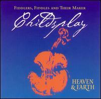 Heaven and Earth - Childsplay