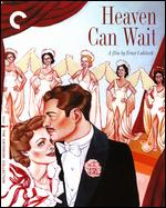 Heaven Can Wait [Criterion Collection] [Blu-ray] - Ernst Lubitsch