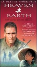 Heaven & Earth [Blu-ray]