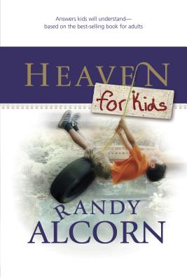 Heaven for Kids - Alcorn, Randy, and Washington, Linda