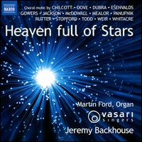 Heaven Full of Stars - Elizabeth Limb (soprano); Harriet Gritton (soprano); Jocelyn Somerville (soprano); Martin Ford (organ);...