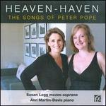 Heaven-Haven: The Songs of Peter Pope