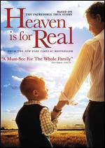 Heaven Is for Real [Includes Digital Copy] [UltraViolet] - Randall Wallace