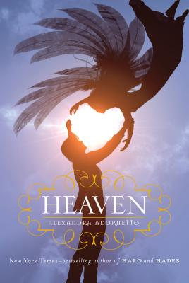 Heaven - Adornetto, Alexandra