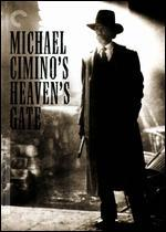 Heaven's Gate [Criterion Collection] [2 Discs]