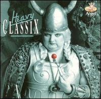 Heavy Classix - Various Artists