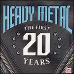 Heavy Metal: The First 20 Years [Time Life] - Various Artists