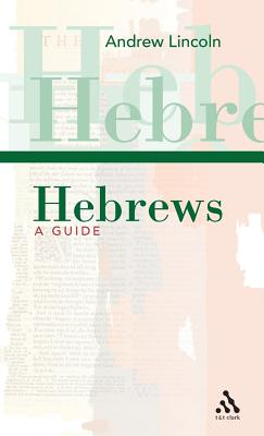 Hebrews - Lincoln, Andrew, Dr.