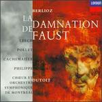 Hector Berlioz: La Damnation de Faust