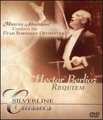 Hector Berlioz: Requiem [DVD Audio]