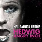 Hedwig and the Angry Inch [Original Broadway Cast Recording]