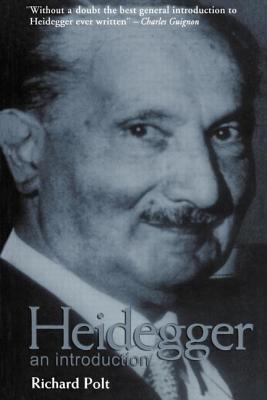 Heidegger: An Introduction - Polt Richard