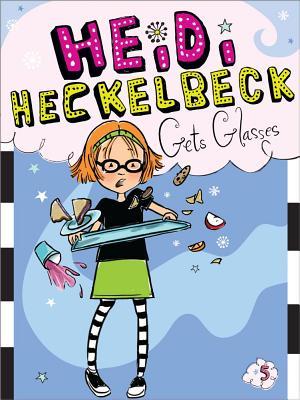 Heidi Heckelbeck Gets Glasses - Coven, Wanda