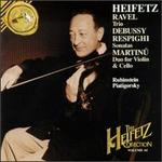 Heifetz Collection Vol. 44