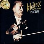 Heifetz Collection, Vol. 8 (1950-1955)