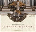 Heinrich Ignaz Franz Biber: Rosenkranzsonaten 3