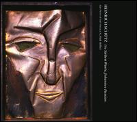 Heinrich Sch�tz: Die Sieben Worte; Johannes-Passion - Adam Riis (vocals); Allan Rasmussen (organ); Ars Nova Copenhagen; Jakob Bloch Jespersen (vocals); Paul Hillier (conductor)