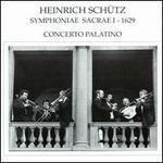 Heinrich Schütz: Symphoniae Sacrae, 1629