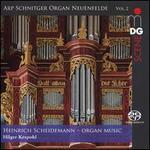 Heinrich Scheidemann: Organ Music, Vol. 2