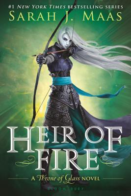 Heir of Fire - Maas, Sarah J